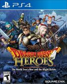 PS4 Dragon Quest Heroes: The World Tree s Woe and the Blight Below 勇者鬥惡龍(美版代購)