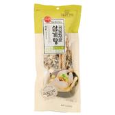 韓國人參雞藥材【庫奇小舖】