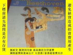 二手書博民逛書店2手英文罕見Klimt - Beethoven: The Fri