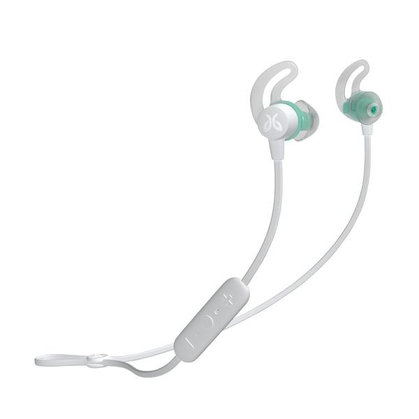 公司貨『 Jaybird TARAH 石板灰 』無線藍芽運動耳機/藍牙5.0/防汗防水/IPX7/6小時播放時間/專屬APP