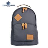【COLORSMITH】SP8・小巧豬鼻造型後背包-灰色・SP8-1151-GY-S