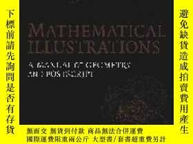 二手書博民逛書店Mathematical罕見IllustrationsY256260 Casselman, Bill Camb