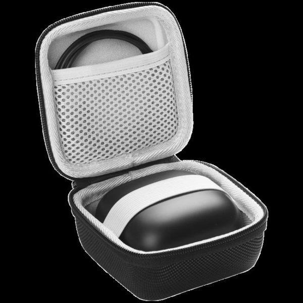 收納包適用于beats powerbeats pro保護套硬殼收納包真無線藍 時尚新品