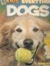 二手書R2YBb《Kids Everything Dogs》2012-Baine