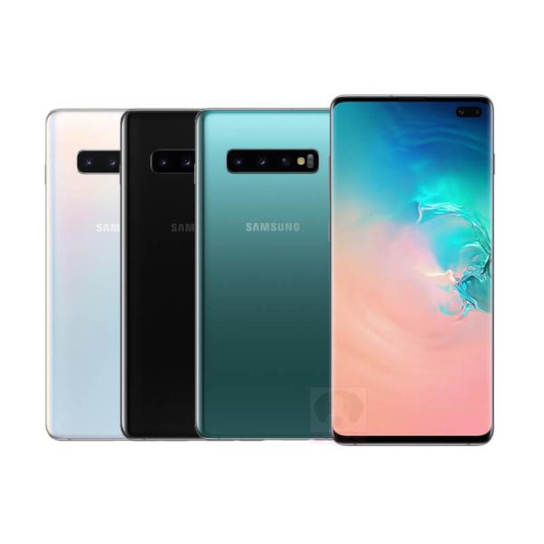 S10+ / S10 PLUS 8G/128G 贈原廠皮革背蓋+HODA玻璃貼 智慧型手機 24期0利率 免運費