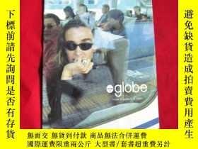 二手書博民逛書店house罕見of globe vol.8Y178456 glo