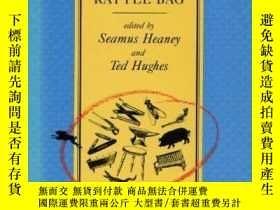 二手書博民逛書店The罕見Rattle BagY256260 Seamus Heaney Faber & Faber