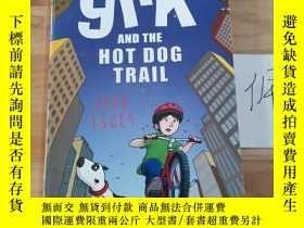 二手書博民逛書店Grk罕見and the Hot Dog Trail GrkY246207