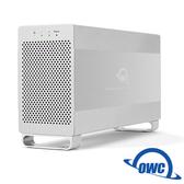 OWC Mercury Elite Pro Dual U3+FW800 雙介面,雙槽 3.5 吋 SATA 磁碟陣列外接碟盒 ( OWCMED3FR0GB )
