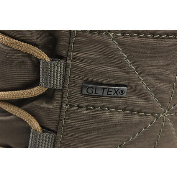 Grünland  靴子 雪靴 內鋪毛 保暖 墨綠色 女鞋 DO0249FANGO no010