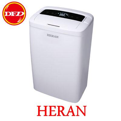HERAN 禾聯 HDH-1281 清淨除濕機 6L 雅典白 公司貨
