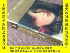 二手書博民逛書店Fortune s罕見Rocks (英語)Y278316 Ani