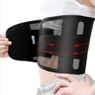 醫療護腰帶腰椎腰間盤突出腰肌勞損腰部保暖...