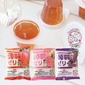 日本 蒟蒻果凍 (8入) 192g 葡萄果凍 水蜜桃果凍 蘋果果凍 果凍 蒟蒻 濃醇蒟蒻果凍 水果果凍 零嘴
