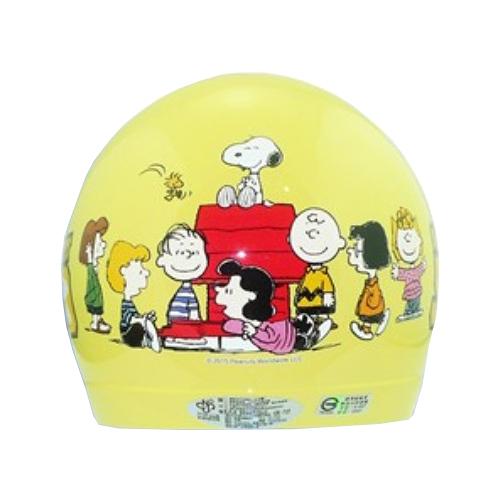 【東門城】華泰K856/K857 SY-4 史奴比 兒童安全帽 兒童帽