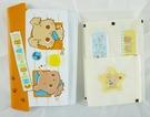 【震撼精品百貨】Chibimaru Sanrio 豆柴犬~OK蹦收納包卡片收納夾