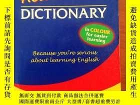 二手書博民逛書店Longman罕見Active Study Dictionary of English [Paperback]