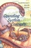 二手書博民逛書店《Operating System Concepts- 7th
