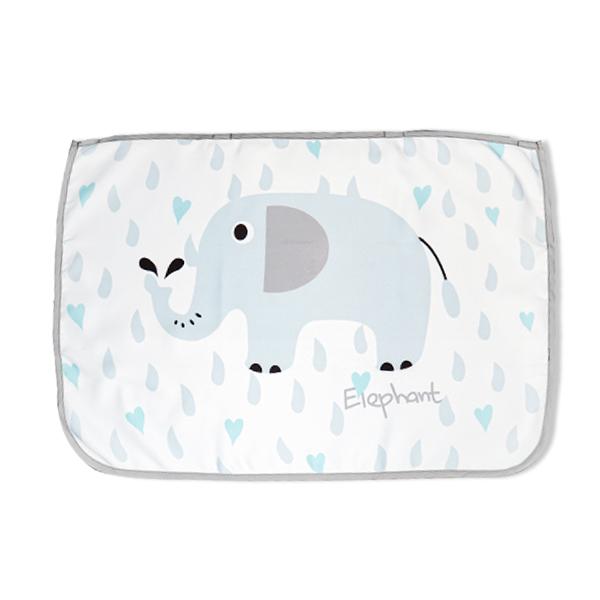 卡通磁吸式防曬抗UV汽車窗簾車用遮光布遮陽窗簾-JoyBaby