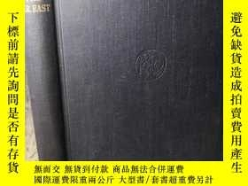 二手書博民逛書店1925年罕見POTTERY AND PORCELAIN 《陶瓷》 THE FAR EAST 含中國陶瓷 大量插圖