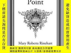 二手書博民逛書店The罕見Breaking PointY410016 Mary Roberts Rine... Start C