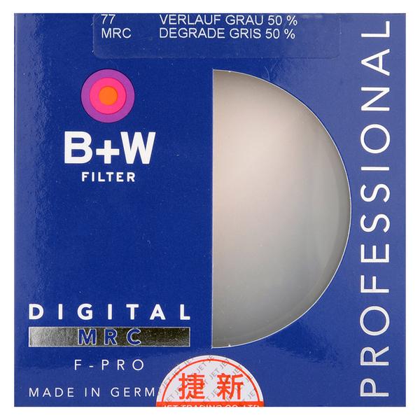 ◎相機專家◎ B+W F-Pro 82mm 701 Graduated ND 50% MRC 漸層減光鏡 捷新公司貨