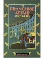 二手書博民逛書店《The franchise affair》 R2Y ISBN:
