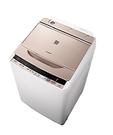 《日立 HITACHI》11公斤 尼加拉飛瀑洗淨 自動槽洗淨洗衣機BWV110BS(N)香檳金
