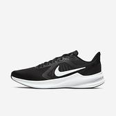 NIKE系列-DOWNSHIFTER 10男款黑色慢跑鞋 CI9981004