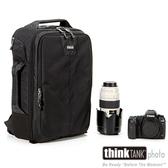 ThinkTank Airport Essentials 旅行雙肩後背系列 AE483【公司貨】TTP720483 Y42