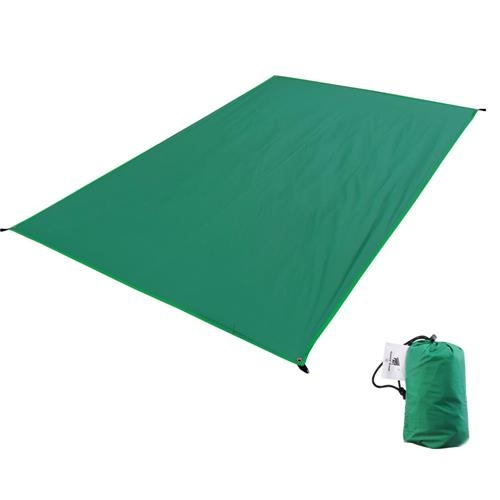 【日本代購】GEERTOP 帳篷坐墊 超輕 防水 騎行露營 登山 野餐 地墊 適合1~4人