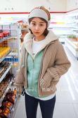 韓國新款秋冬天可愛男女保暖帽子飛行帽滑雪護耳帽潮