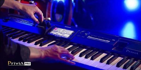 ☆唐尼樂器︵☆免卡分期零利率 CASIO 卡西歐 PX-560M PX560M 觸控螢幕/模擬傳統鋼琴音源數位電鋼琴