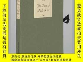 二手書博民逛書店The罕見Prints of Paul KleeY237948 Ludion Ludion ISBN:9789
