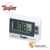 Taylor溼度計 ► Taylor 原廠吉他溼度計/溫度計(小)【Hygro-Thermometer, Mini】
