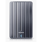 [富廉網] ADATA威剛 HC660 2TB(鈦) USB3.0 2.5吋行動硬碟