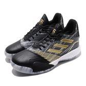 adidas 籃球鞋 T-Mac Millennium 黑 金 Boost 緩震中底 千禧年 運動鞋 男鞋【PUMP306】 EE3678
