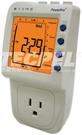 TECPEL 泰菱 圖示定時器 鐘錶式介面 定時器 110V 2046B