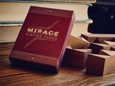 【USPCC 撲克】Mirage V2 紅DAWN EDITION playing cards