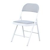 折疊椅子家用餐椅靠背椅辦公椅會議椅培訓椅電腦椅宿舍椅折疊凳子【618店長推薦】