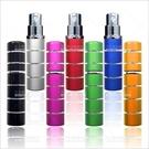 吉芳E001彩色香水噴瓶-單入(不挑色)[16851]液體香水分裝空瓶
