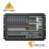 Behringer PMP1680S 1600瓦10軌高功率混音座【PMP-1680S】