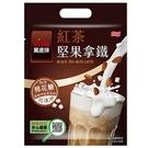 萬歲牌紅茶堅果拿鐵25Gx10入【愛買】