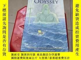 二手書博民逛書店THE罕見O DYSSEYY17340 candlewick p