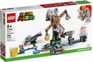 樂高LEGO SUPER MARIO 超級瑪利歐兄弟 布伊布伊擊倒戰 71390 TOYeGO 玩具e哥