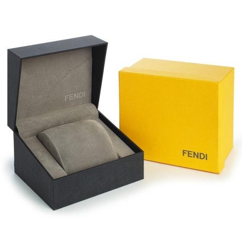 FENDI 芬迪 Momento Bugs小怪獸手錶/40mm F216037204D1