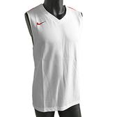 Nike AS Team League Tank [614447-130] 男 籃球 背心 排汗 透氣 單面 白紅
