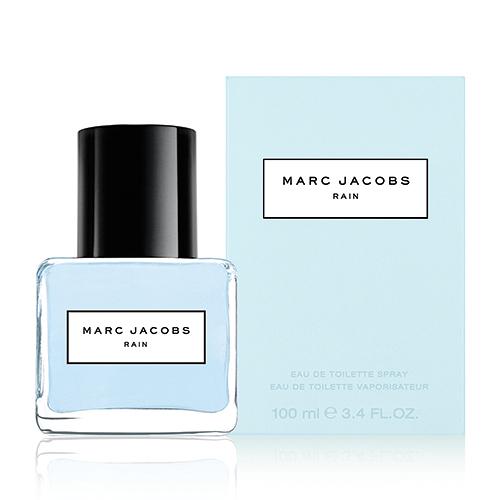 【Marc Jacobs】潑! 中性淡香水 雨 100ml