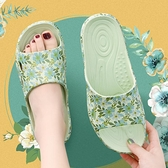 拖鞋韓版拖鞋女夏天居家室內家用厚底防滑情侶塑膠洗澡浴室涼拖鞋男士【快速出貨】