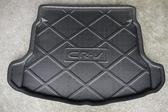 【吉特汽車百貨】第二代 喜美 HONDA 3代 CRV 專用凹槽防水托盤 防水墊 防水防塵 密合度高